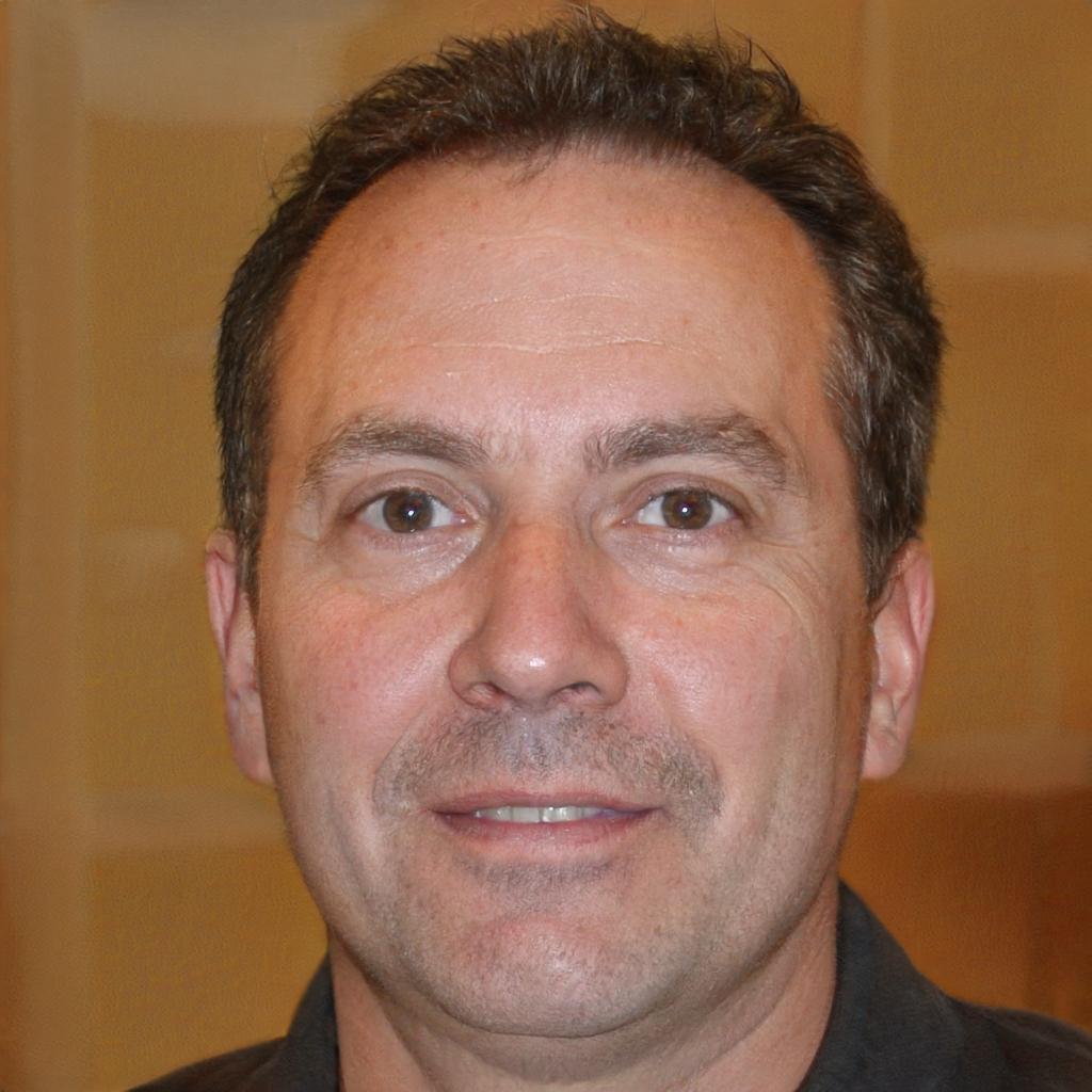 Peter Krumov